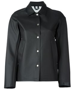 Stutterheim | Buttoned Jacket Women Small