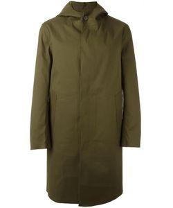 Mackintosh | Single Breasted Coat 42 Cotton
