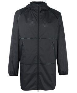 Stampd | Zipped Hooded Jacket Medium