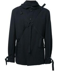Yohji Yamamoto | Adjustable Straps Jacket 2