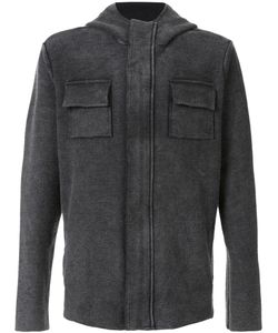 Osklen | Recycled Utilitarian Jacket G