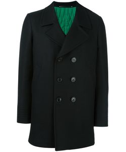 Paul Smith | Double-Breasted Coat Xl