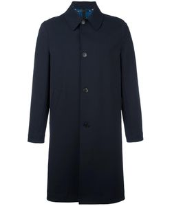 Paul Smith | Single Breasted Classic Coat Large