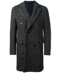 Mp Massimo Piombo | Double Breasted Coat