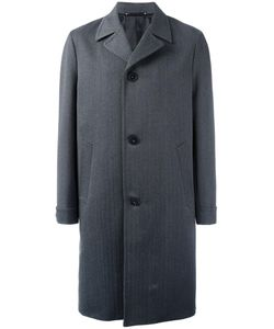 Paul Smith | Welt Pockets Coat Xs