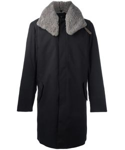 Norwegian Rain | Moscow Coat Xl Recycled Polyester/Sheep Skin/Shearling/Polyester/Spandex/Elastane