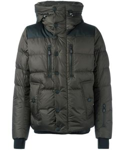 Moncler Grenoble | Padded Jacket Iii Polyamide/Polyester/Feather