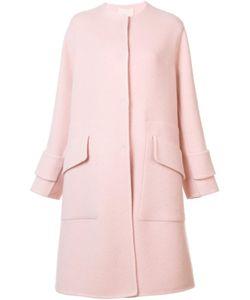 Roksanda | Single Breasted Coat