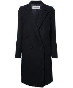 Taro Horiuchi | Tailored Coat Xs Wool/Nylon