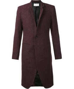 Strateas Carlucci | Plated Surgical Coat Large