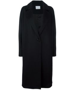 Charlie May | Oversized Kimono Coat 6 Virgin Wool/Nylon/Cashmere/Cotton