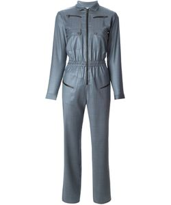 Carolinaritz | Zipped Long Sleeve Jumpsuit