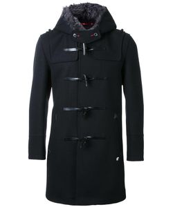 Loveless | Hooded Duffle Coat 3