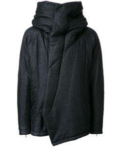 Julius | Dislocated Zipper Jacket