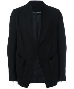 Cedric Jacquemyn | Dhawl Collar Suit Jacket 52 Virgin