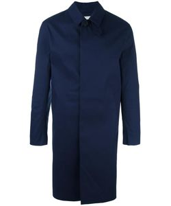 Mackintosh | Concealed Fastening Mid Coat 44