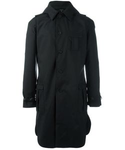 Norwegian Rain | The Pilot Plus Coat Small Recycled