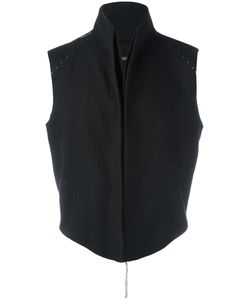Cedric Jacquemyn | High Neck Vest 48