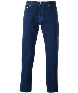 Pt05 | Straight Leg Jeans 32 Cotton/Spandex/Elastane