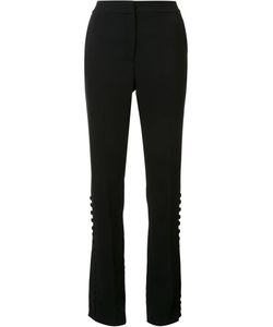 Prabal Gurung | Straight Trousers