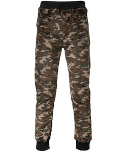 Guild Prime | Camouflage Joggers 1