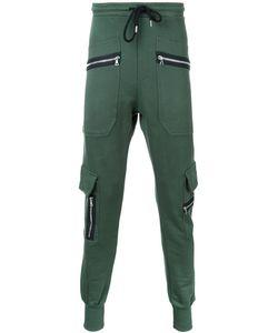 Markus Lupfer | Zipped Pocket Track Pants