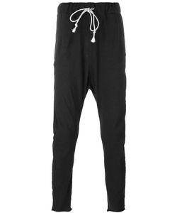 Poème Bohémien | Drop-Crotch Sweatpants