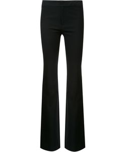 Derek Lam 10 Crosby | Flared Trousers 12 Cotton/Elastodiene