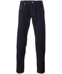 Pt05 | Classic Straight Jeans 36 Cotton/Spandex/Elastane