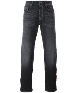 Pt05 | Stretch Straight Jeans 38 Cotton/Spandex/Elastane