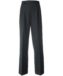 Philosophy di Lorenzo Serafini | Pleated Tapered Trousers 40