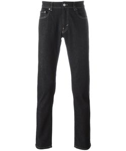 Pt05 | Slim-Fit Jeans 30 Cotton/Spandex/Elastane/Cashmere