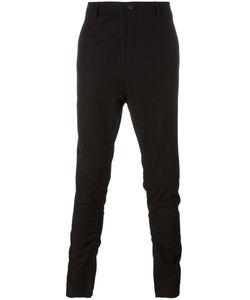 Poème Bohémien | Slim-Fit Drop-Crotch Trousers