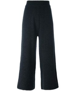 Le Kasha | India Knit Trousers Medium
