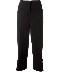 Salvatore Ferragamo | Cropped Trousers 42