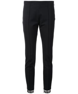 Sharon Wauchob | Lace Detail Skinny Trousers