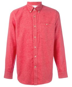 A Kind Of Guise | Casual Overshirt Small Cotton