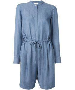 3.1 Phillip Lim | Chambray Playsuit