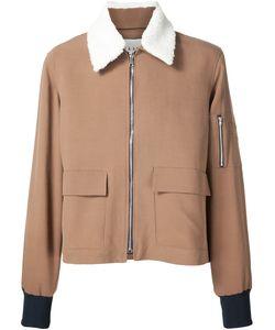 Agi & Sam | Pocket Detail Harrington Jacket