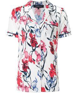 Thakoon | Print Pyjama Top