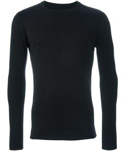 Kris Van Assche | Long Sleeve Textured Milano Jumper
