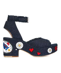 Laurence Dacade | Happoline Pop Sandals 39