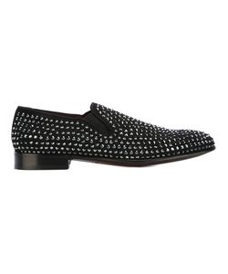 Dolce & Gabbana | Studded Slippers 43.5