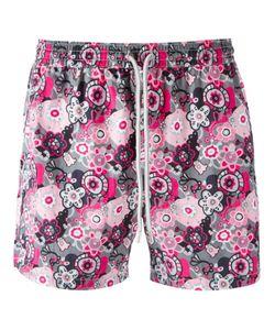 Capricode   Print Swim Shorts