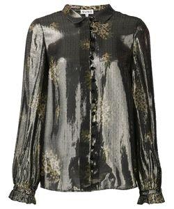 Suno | Effect Shirt 2 Silk/Polyester