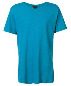 En Noir | Axel Crewneck T-Shirt Large Cotton/Cashmere