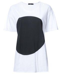 Bassike | Dot T-Shirt 8 Organic Cotton