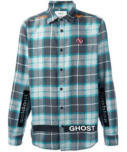 Sold Out Frvr | Checked Shirt Xl Cotton/Polyester/Other Fibers