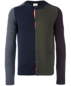 Wooster + Lardini | Buttoned Cardigan Medium Wool