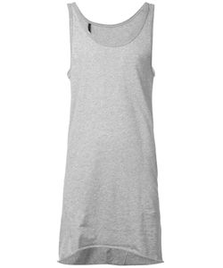 11 By Boris Bidjan Saberi | Block Print Tank Top